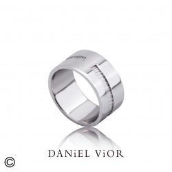 Ring NEXO (Ag.925)