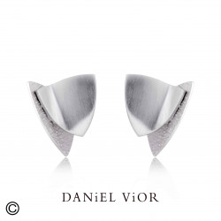 Earrings DILEDRA II S (Ag.925)